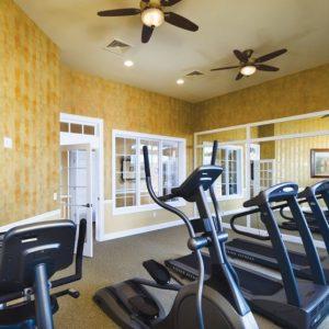 Montage At Hamilton Apartments For Rent in Hamilton Township, NJ Fitness Center